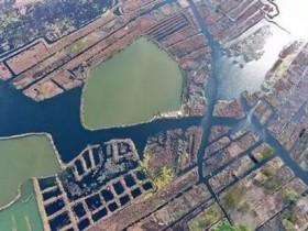 环保部与河北省加强雄安环保战略合作